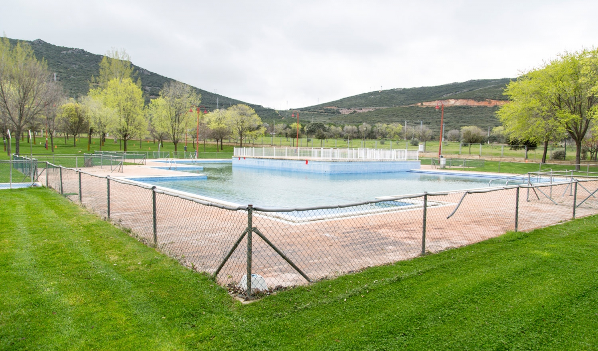 piscina dehesa boyal